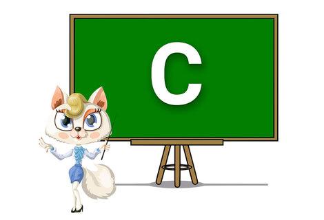 Teacher c