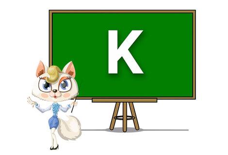 Teacher k