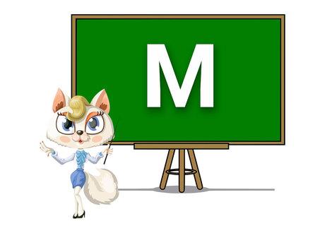 Teacher m