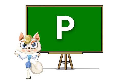 Teacher p