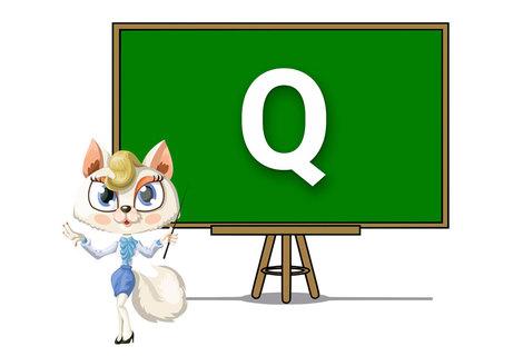 Teacher q