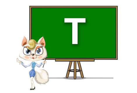 Teacher t