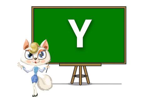 Teacher y