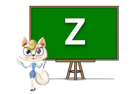 Teacher z