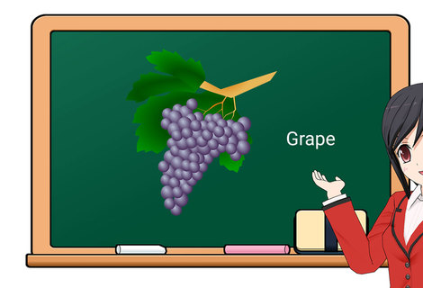 Teacher grape