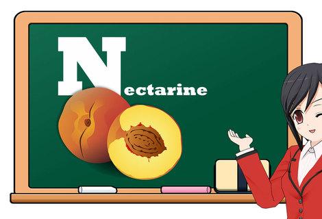 Teacher fruit n