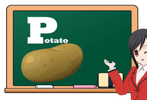 Teacher fruit p