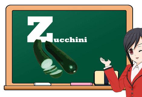 Teacher fruit z