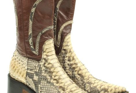Cowboy boot shoes