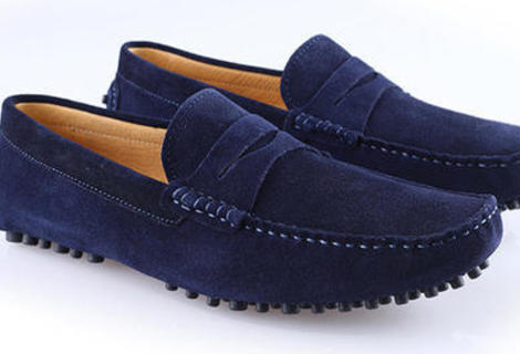 Loaffar shoes