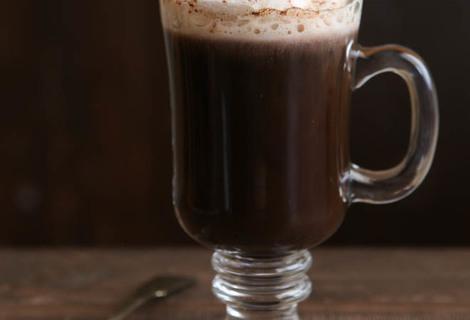Caff%c3%a8 mocha
